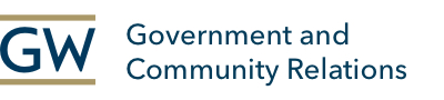 GW Government and Community Relations